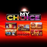 My Choice Rosso