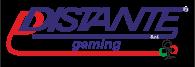 Distante S.r.l. - Vlt, Slot & Games Logo